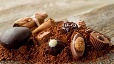 chocolade brugge